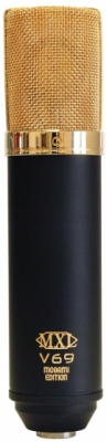MXL V69 Mogami