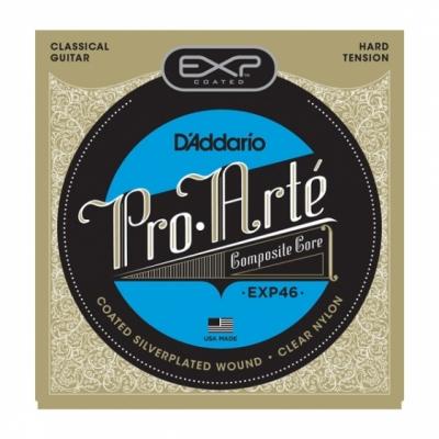 D'Addario EXP46 - struny do gitary klasycznej