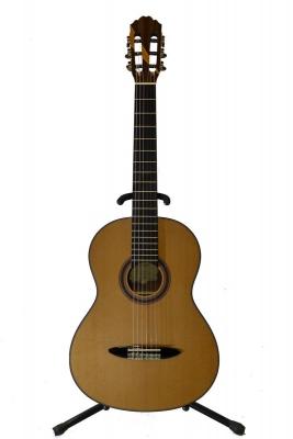 Samick CNG-4/N - gitara klasyczna-2362