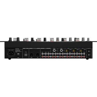 Behringer NOX1010 - 5-kanałowy mikser DJ