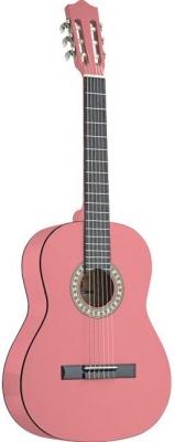 Stagg C440M PINK - gitara klasyczna-12572