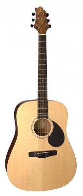 Samick GD-50/N – gitara akustyczna-4237