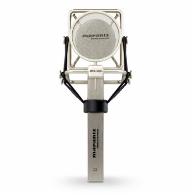 Marantz MPM3000 - Mikrofon pojemnościowy