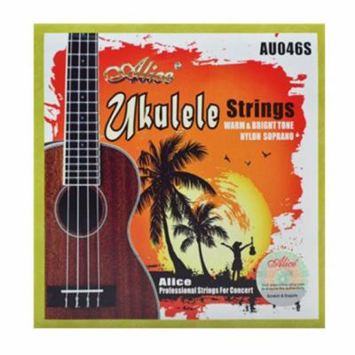 Alice AU046S Struny do ukulele