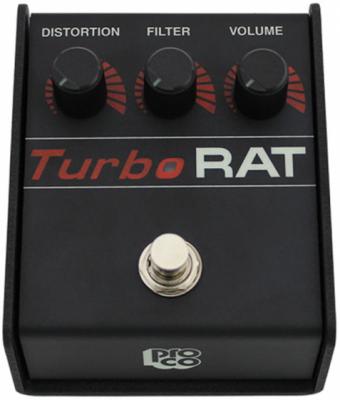 ProCo Turbo RAT efekt gitarowy