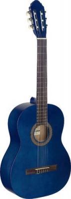 Stagg C440M NIEBIESKI - gitara klasyczna - NOWOŚĆ!-4814