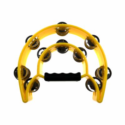 KERA AUDIO TW-20 żółty - Tamburyno żółte