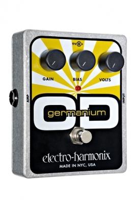 Electro-Harmonix Germanium OD - efekt gitarowy