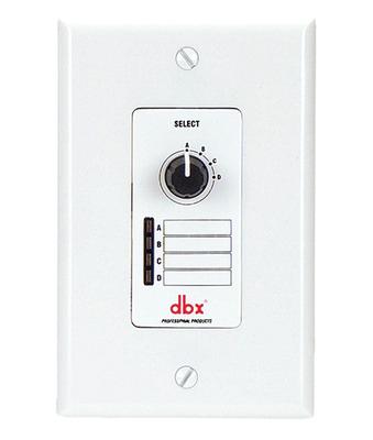 DBX-ZC3 pulpit sterowniczy