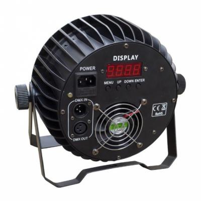 PG LED Reflektor PAR 18X10W RGBW 4IN1