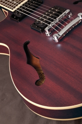 Ibanez AS53-TRF - gitara elektryczna