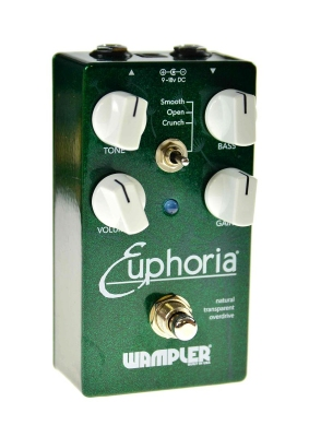 Wampler Euphoria Overdrive - efekt gitarowy-13164