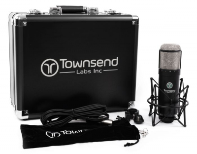 Townsend Labs Sphere L22 Modeling System