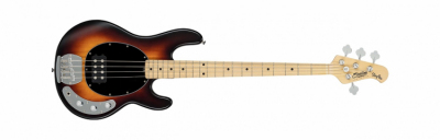 Sterling RAY 4 (VSBS) gitara basowa