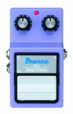 Ibanez CS9 Stereo Chorus - efekt gitarowy