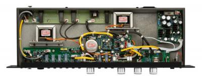 Warm Audio TB12 Black - Preamp Mikrofonowy
