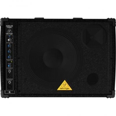 Behringer F1320D - aktywny monitor sceniczny 300 W