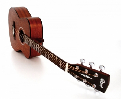 Cort AF 510 M (mahoń) - gitara akustyczna
