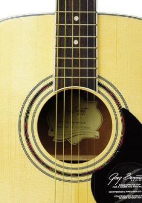Samick GD 101 S/N - gitara akustyczna-3052