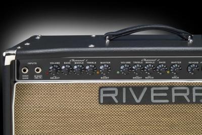 Rivera Sedona Lite 25 - lampowe combo gitarowe 25 Watt-13017