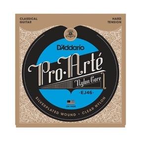 D'Addario EJ46 - struny do gitary klasycznej