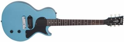 Vintage V120GHB Gin Hill Blue - gitara elektryczna