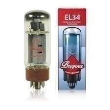 Bugera EL34 Lampa