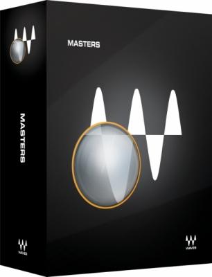Waves Masters Bundle