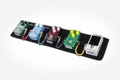 Joyo JamPack - zestaw efektów gitarowych z wyposażeniem-12803