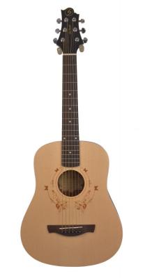 Samick GD-51S MINI/OPN - gitara akustyczna 3/4-5887