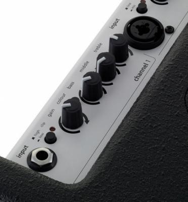 AER COMPACT 60 III slope Combo do gitary akustycznej