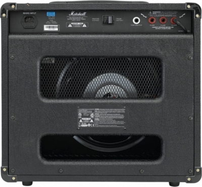 Marshall DSL15CV - kombo lampowe 15W