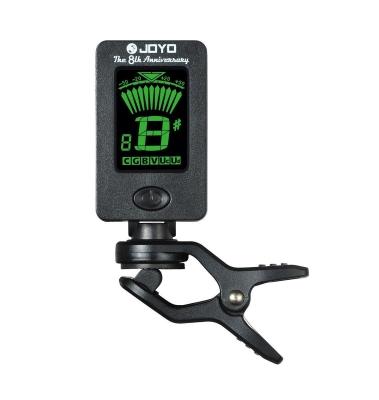 Joyo JT 01 - tuner elektroniczny, klips-3053