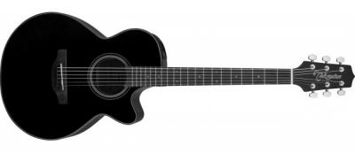 Takamine GF15CE-BLK - gitara elektroakustyczna