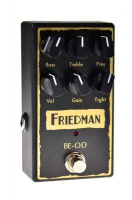 Friedman BE-OD - efekt gitarowy-13209
