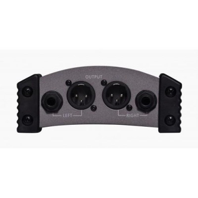Topp Pro TP R1 - odbiornik audio stereo-13576
