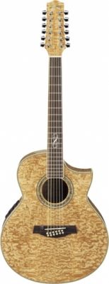 Ibanez EW2012ASE NT - gitara akustyczna