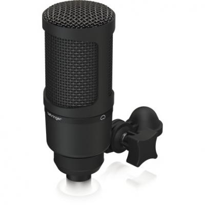 Behringer BX2020 - studyjny mikrofon pojemnościowy