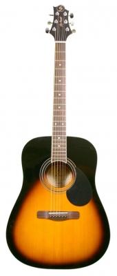 Samick GD 100 S - gitara akustyczna-1965