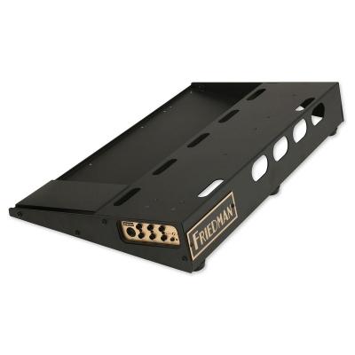 Friedman Tour Pro 1525 Platinium - zestaw pedalboard-13223