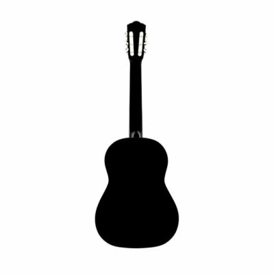 Stagg SCL50 3/4-BLK - gitara klasyczna 3/4