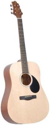Samick GD 50 OPN - gitara akustyczna-3046