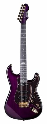 Blade RH-4 Classic Misty Violet - gitara elektryczna