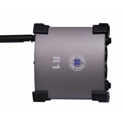 Topp Pro TP R1 - odbiornik audio stereo-13577
