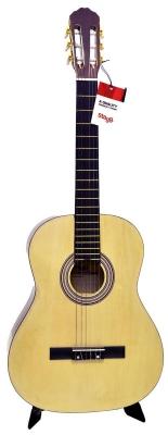 Stagg C440 NAT - gitara klasyczna-17337