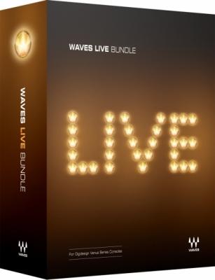 Waves Live Bundle