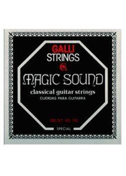 Galli MS 100 - struny do gitary klasycznej-55