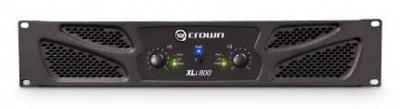 Crown XLI 800 wzmacniacz mocy