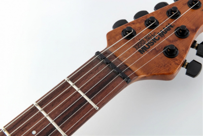 MUSIC MAN MM 914 BU RR 00 gitara elektryczna