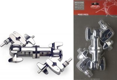 Stagg DPC500-3XMM - wielofunkcyjny zacisk do perkusji-13511